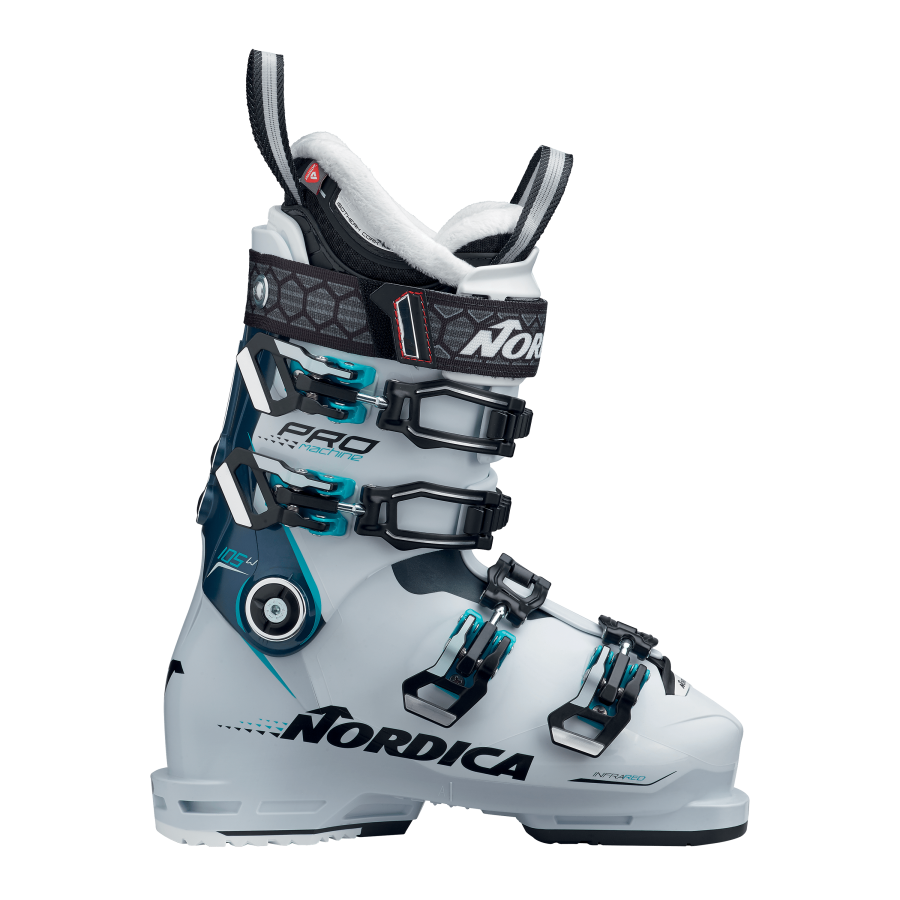 Nordica Speedmachine 105 W 2019/20